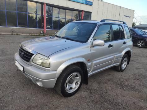 Suzuki Grand Vitara 2004 г. 349000 руб.