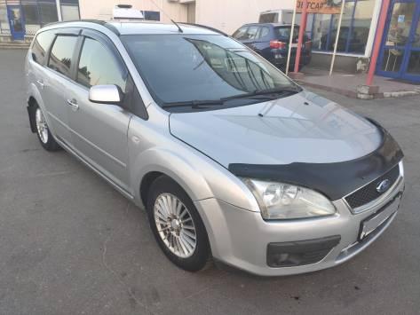 Ford Focus 2006 г. 279000 руб.