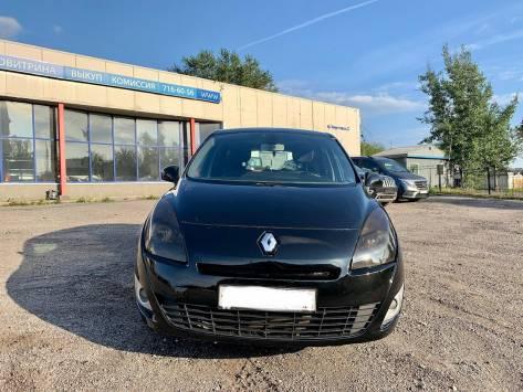 Renault Scenic 2011 г. 449000 руб.